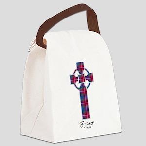 Cross - Fraser of Lovat Canvas Lunch Bag