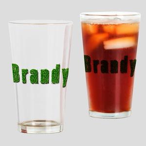 Brandy Grass Drinking Glass