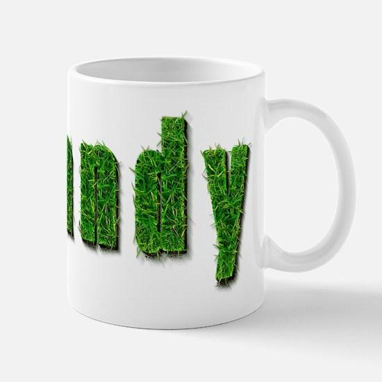 Brandy Grass Mug