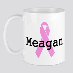 BC Awareness: Meagan Mug