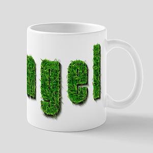 Angel Grass Mug