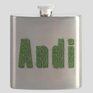 Andi Grass Flask