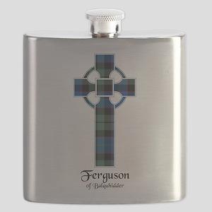Cross - Ferguson of Balquhidder Flask