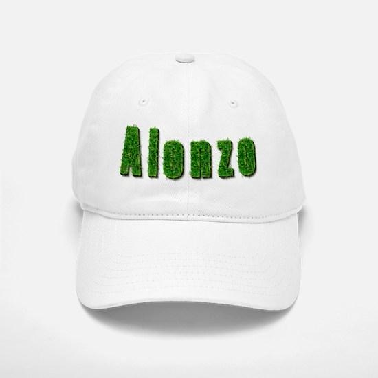 Alonzo Grass Baseball Baseball Cap