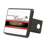 The Stafford Knot Rectangular Hitch Cover