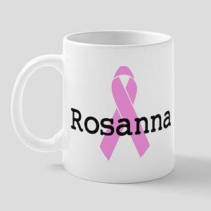 BC Awareness: Rosanna Mug