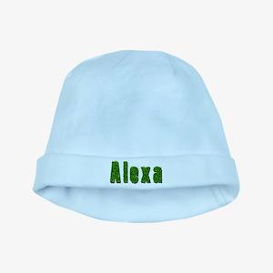Alexa Grass baby hat