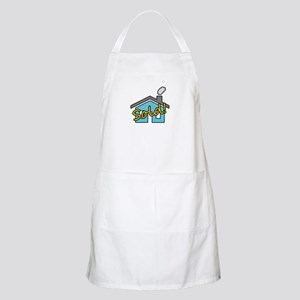 House Sold! Apron