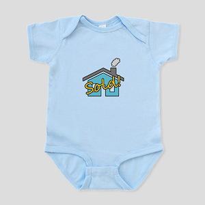 House Sold! Infant Bodysuit