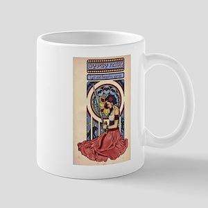Gypsy Rose Mug