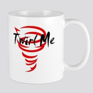 Twirl Me Mug