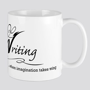 Imagination - Mug