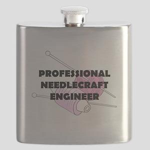 proneedlecraft Flask