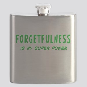 Super Power: Forgetfulness Flask