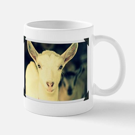 goat: clotilde Mug