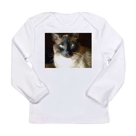 siamese Long Sleeve Infant T-Shirt