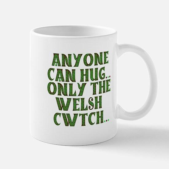Hug & Cwtch Mug
