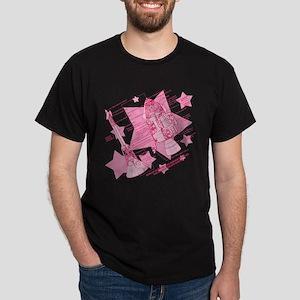 Pink Space Capsule Dark T-Shirt