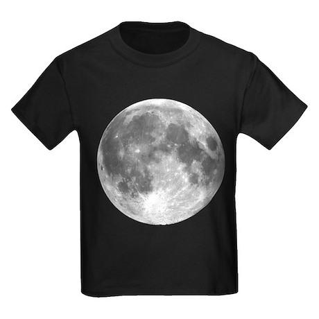 The Moon Kids Dark T-Shirt