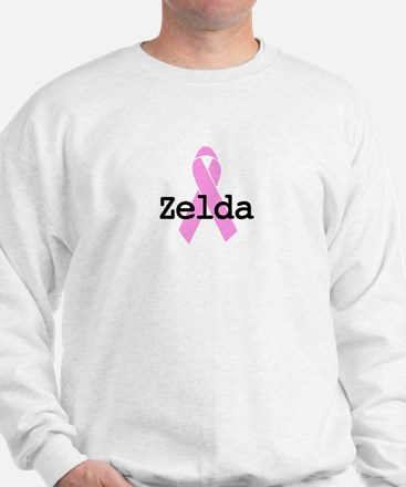 BC Awareness: Zelda Sweatshirt