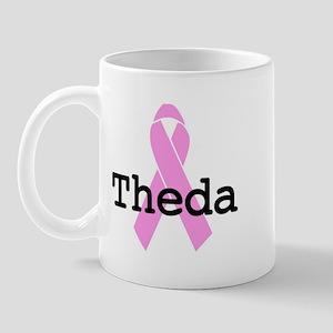 BC Awareness: Theda Mug