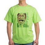 H Ha Ha Green T-Shirt