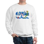 Good and Evil Sweatshirt