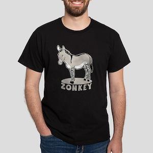 Zonkey Dark T-Shirt