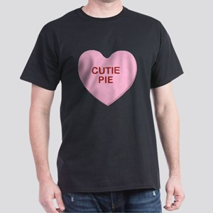 conversation heart - cutie pie T-Shirt