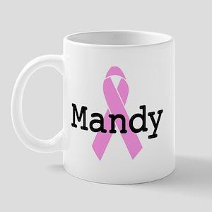 BC Awareness: Mandy Mug