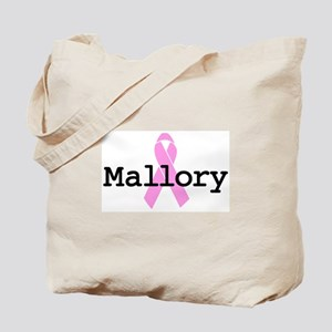 BC Awareness: Mallory Tote Bag