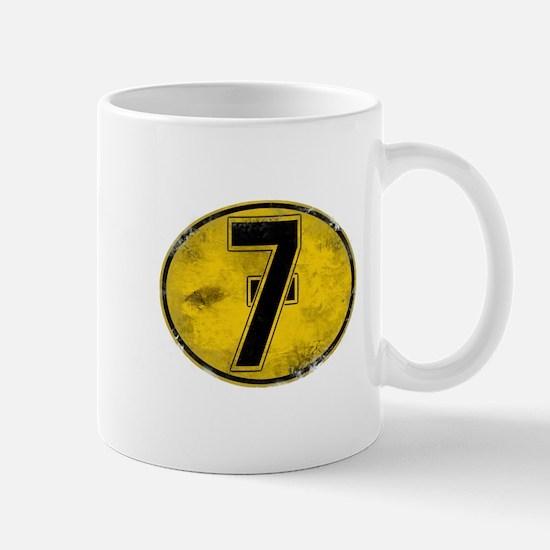 Lucky 7 Mug