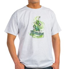 Absinthe Sugar Cube Fairy T-Shirt