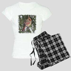 Cardinal Women's Light Pajamas
