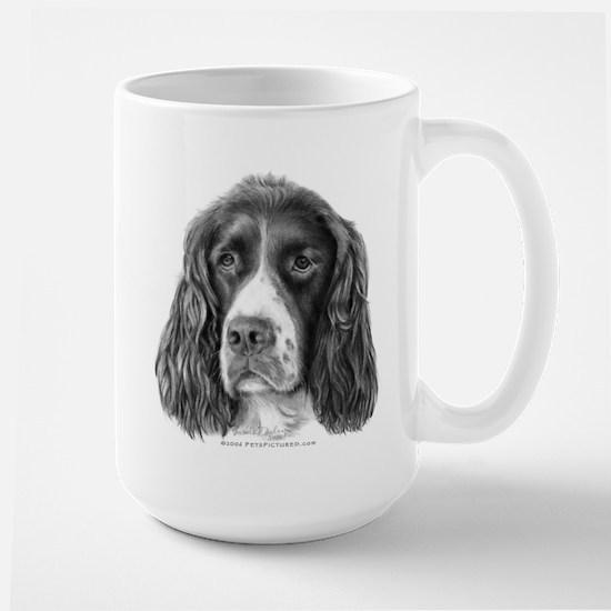 English Springer Spaniel Large Mug