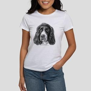 English Springer Spaniel Women's T-Shirt