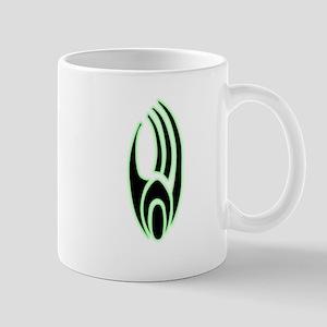 Borg Insignia Mug