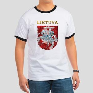 Vintage Lietuva T-Shirt