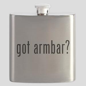 got armbar Flask