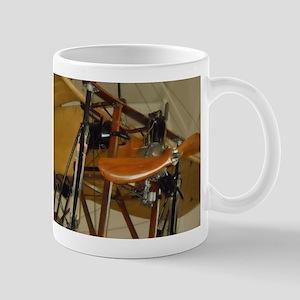 1909 Plane Mug