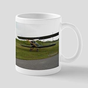Rough Starting Classic Plane Mug