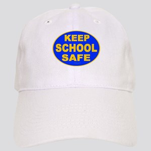 Keep School Safe Cap