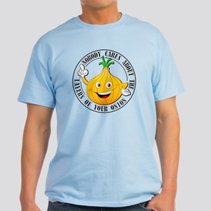 Layers of the Onion Light T-Shirt