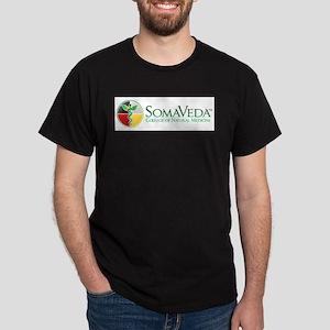 SCNM School Logo Dark T-Shirt