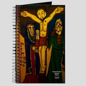 Crucifixion Journal