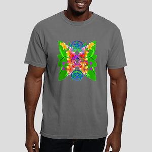 Shangri La Mens Comfort Colors Shirt