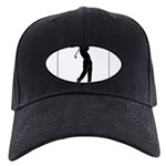 golf shadow.jpg Baseball Cap