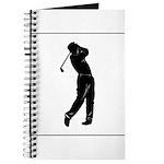 golf shadow.jpg Journal