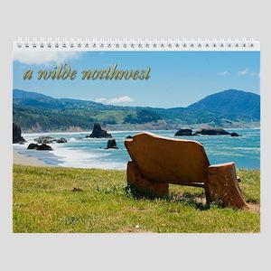Wilde Northwest Wall Calendar