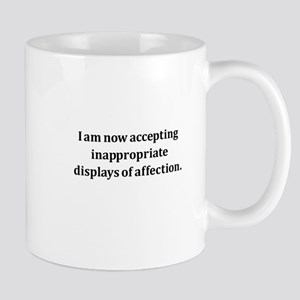 Inappropriate Display Of Affection Mug